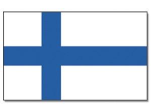 Flagge_Finnland